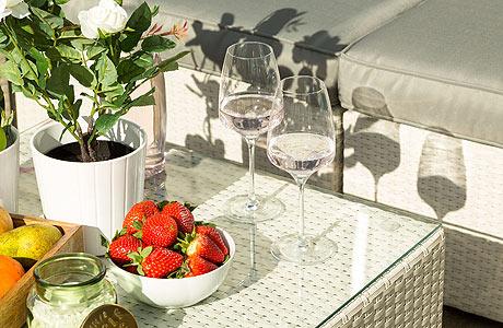 Köp snygga balkongmöbler online